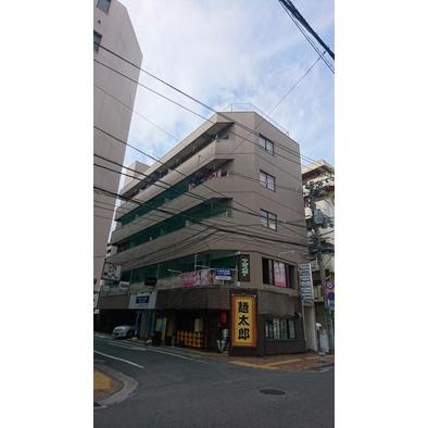 プレジール田町ビル 5階建/2階